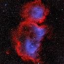 IC-1848 The Soul Nebula,                                Earl Hebert
