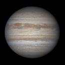 Jupiter on June 6, 2020,                                Chappel Astro