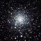 Messier 70 - M70 - Cumulo Globular Cluster,                                Fran Jackson