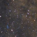 WeBo 1 - Planetary Nebula,                                Fabio Mirra