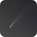 Comet C/2020 F3 Neowise,                                Tanguy Dietrich