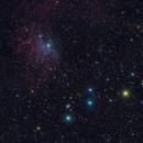 Flaming Star,                                Pavel (sypai) Syrin