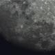 Moon Crater Copernicus,                                John Leader