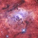 NGC 7635 - Bubble Nebula,                                Daniel Nimmervoll