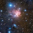 NGC1579,                                Bob Birket