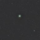 Minelauva-Porrima-Jupiter-Heze & Spica,                                Txema Asensio