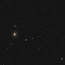 M87  T150 F/5  /  ATIK ONE  /  AZEQ5, full moon,                                Pulsar59