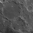 Ptolemaeus, Alphonsus and Arzachel,                                Javier_Fuertes