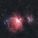 Orion Quickshot,                                Michael Völker