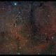 IC1396,                                André Rachwalski