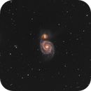 M51,                                Davide Coverta