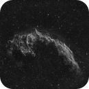 East Veil Nebula - Ha,                                Andreas Eleftheriou