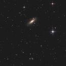 M102  T250 f/4  /  ATIK ONE  /  AZEQ6,                                Pulsar59