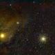 M4 - NGC6144 - Antares,                                Luc Germain