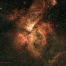 NGC3372,                                augustohdzalbin