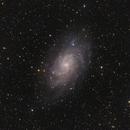M 33,                                Matteo Quadri