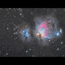 M42 Animated,                                Jacob Bers