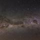 Centaurus Hunting the Milky Way ,                                Gabriel R. Santos...