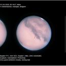 Mars, ZWO ASI462MC, 20201010,                                Geert Vandenbulcke