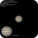Jupiter ,                                FranckIM06