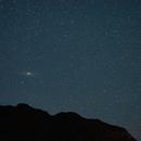 wide field M31,                                mordecai