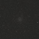 NGC 7789: Caroline's Rose—First Light Esprit 100,                                Andrew Burwell