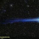 Hyakutake Comet,                                José J. Chambó
