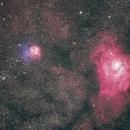 M8 und M20,                                Christian Dahm