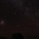 Deep Milky Way side,                                lima_gabrielpm