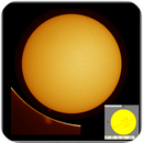 The Sun in H-alpha, ZWO ASI174MM and ASI290MM, 20200910,                                Geert Vandenbulcke