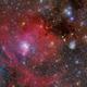 NGC2264,                                David Cheng