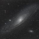 M31,                                Jan-Christopher Icken