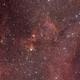 NGC 6857,                                Eric Coles (coles44)