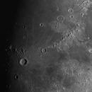 Lunar age 10 terminator,                                David Cheng