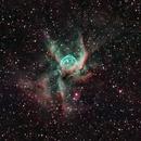 NGC 2359 Thor's Helmet,                                MQuinn
