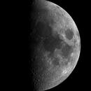 Moon 22-11-2020,                                James Cook
