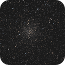 M71 amas globulaire,                                Christophe