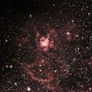 NGC 3247 11-04-2021,                                Wagner