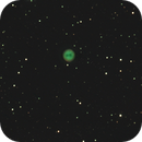 M97, The Owl Nebula, NGC3587  (Failure,                                Tam Rich