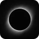 Full Solar Eclipse 2019 - Chile, Vicuna,                                Yakov Grus