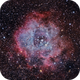 Rosette Nebula,                                Jorge Martin Blaz...
