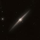 NGC 4565,                                Massimo Ermanni
