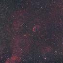 NGC 6888  - ED 72,                                Jean-Noel