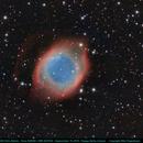 Helix Nebula,                                Michael Feigenbaum
