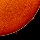 2018.05.09 Sun H-Alpha prominences,                                Vladimir