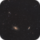 M81 M82 and friends,                                Stefano Franzoni