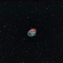 Messier 1 - Crab Nebula,                                Eric Walden