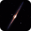 """NGC4565 """"The Needle Galaxy"""",                                damien.bissonnette"""
