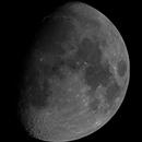 20-Frame Lunar Mosaic,                                Scott Tucker
