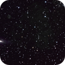 Stephen's Quintet and NGC 7331,                                Shailesh Trivedi